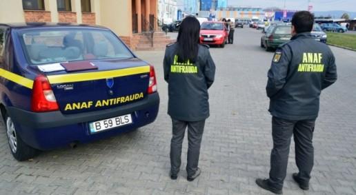"""S-a lansat operațiunea """"Xenon"""": Importatorii de autoturisme second hand, în vizorul inspectorilor Antifraudă"""