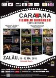 """""""Caravana filmului românesc"""" ajunge la Zalău. Trei zile cu proiecţii de film gratuite"""