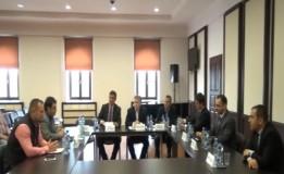 Candidaţii la Primăria Zalău, în dezbatere electorală