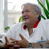 Renumitul pediatru Nicoale Miu conferenţiază la Zalău