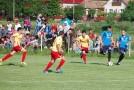 Rapid Jibou, favorită la locul doi în Liga a IV-a