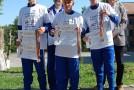 """Liceul cu Program Sportiv """"Avram Iancu"""" Zalău, aur la """"Naţionalele"""" de Semimaraton"""