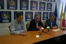 Europarlamentarul Daniel Buda cere de la Zalău modificarea ghidurilor de accesare a fondurilor europene