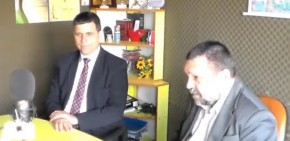 Radio Transilvania – Rotisorul Politic. Invitat: Radu Căpîlnaşiu