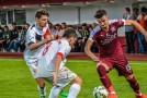 Vlad Morar, sălăjeanul care duce Rapidul în Liga I