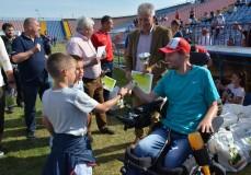 Juniorii de la Viitorul Zalău au evoluat sub privirile lui Mihai Neşu