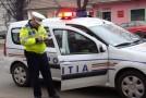 O contrabandistă a trecut cu maşina peste un poliţist sălăjean
