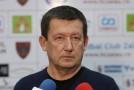 """Tiberiu Marc, preşedintele Consiliului Judeţean Sălaj:  """"În sport, lucrurile se vor îmbunătăţii doar dacă se vor găsi investitori şi din mediul privat"""""""