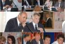 """Cu ei vom """"defila"""" patru ani: Zalăul are primar, viceprimari şi 21 de consilieri locali proaspăt validaţi"""