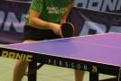 Zălăuanul Ionuţ Seni, antrenor secund la naţionala de tenis de masă a României