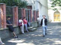 Sute de tineri sălăjeni își încearcă norocul la Bac-ul din toamnă