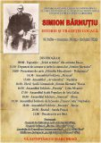 Sărbătoare la Bocşa: Simon Bărnuţiu –istorie şi tradiţie locală