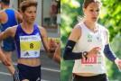 Singurele maratoniste ale României la Jocurile Olimpice de la Rio sunt legitimate la CSM Zalău