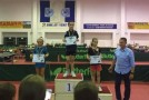 "Zălăuanca Demjen Eszter a câştigat ""Paleta de Argint"""