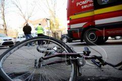 Trei evenimente rutiere, aceleaşi cauze: alcoolul şi neatenţia