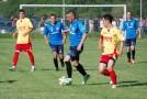 Fotbalul sălăjean, sub cel din judeţele limitrofe