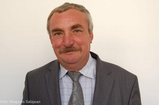 Noul administrator public al Sălajului îşi intră în pâine la începutul lunii august