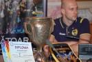 Cupa României la volei, într-un nou format