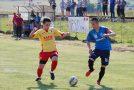 Peste 55 de goluri marcate în etapa a II-a din Liga a IV-a