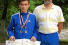 Atletul Cătălin Marian, campion naţional în proba de 10.000 de metri