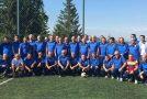 Daniel Sabou, prezent la sărbătorirea a 25 de ani de la înfiinţarea Asociaţiilor Judeţene de Fotbal