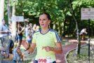 Atleta Daniela Cîrlan, dusă la Urgenţă după un semimaraton montan desfăşurat la Târgu Mureş
