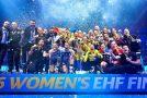 Cea mai bună echipă de handbal din Europa vine la poalele Meseşului