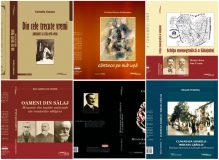 """Editura """"Caiete Silvane"""" la Festivalul Internațional de Carte Transilvania"""