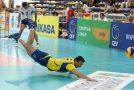 Libero-ul Zalăului, Adrian Feher, s-a retras de la echipa naţională