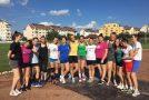 Handbalistele de la CSS Zalău abordează noul sezon cu gândul la turneul semifinal