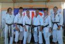 Sportivii de la Terra Kid Zalău au urcat pe podium la Campionatul Naţional de la Oradea