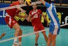 """Voleibaliştii """"tricolori"""" încep jocurile de calificare la Campionatul European"""