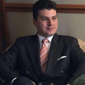 Pentru un mandat în Senat, liberalii sălăjeni merg pe mâna lui Bogdan Ilea