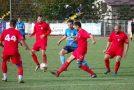 FC Zalău rămâne în plasa liderului