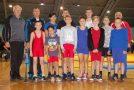 Luptătorii zălăuani au obţinut calificarea la etapa finală a Campionatului Naţional
