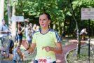 Daniela Cîrlan, singura reprezentantă de la CSM Zalău la Campionatul Naţional de Maraton