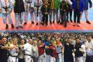 CS Terra Kid Zalău, pe podiumul Campionatului European de la Cracovia