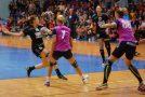 HC Zalău joacă pe terenul liderului