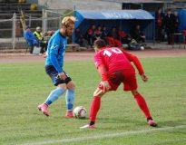 FC Zalău, dintr-o victorie în alta