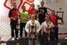 Clubul Copiilor din Şimleu Silvaniei, locul doi la Open-ul Bihorului