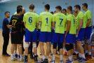 Trei meciuri în opt zile pentru Volei Municipal Zalău