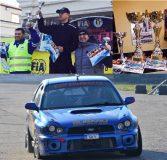 Zălăuanul Szabo Robert, campion absolut la rally sprint