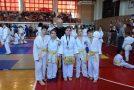 """Judoka de la CS Vidalis au urcat pe podium la """"Cupa Unio"""" de la Satu Mare"""