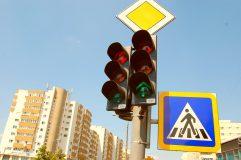 Municipalitatea, îngrijorată de numărul accidentelor de circulaţie în care sunt implicaţi pietonii zălăuani