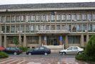 Prefectura cere Consiliului Județean să-și ia tălpășița din Palatul Administrativ