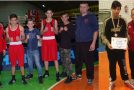 """Pugiliştii de la CSM au obţinut cinci medalii la """"Naţionalele"""" de la Zalău"""