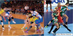 Cuplul de apărători promovat de Tadici în Liga Naţională, între cele mai bune la Campionatul European
