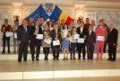 După o pauză de cinci ani, sportivii de la CSM au primit şi premii în bani