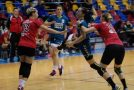 Trei meciuri, trei victorii pentru HC Zalău