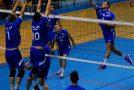Volei Club Zalău încheie cu victorie anul 2016